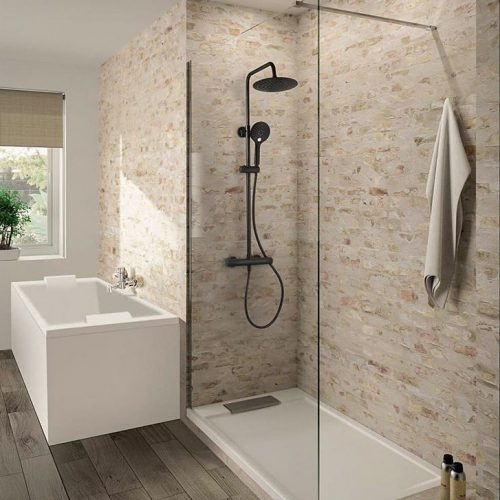 thermostatic-shower-trelissac-perigueux